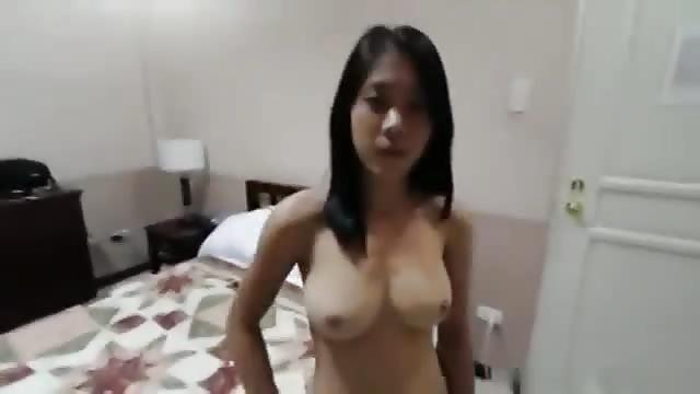 Koreanerin gefickt
