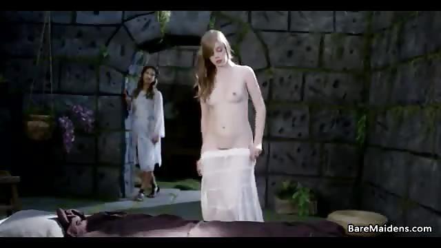 Parodia porno juego de tronos español Parodia De Juego De Tronos Serviporno Com