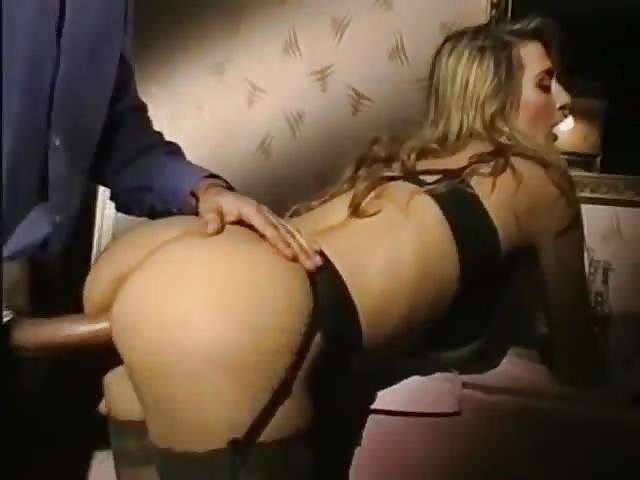 Vintage Porn Stars Anal