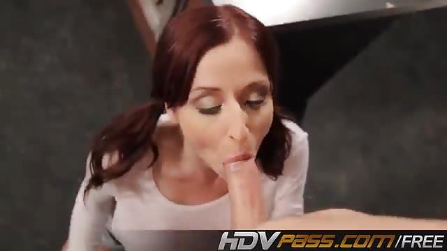 sexy girl cumshot