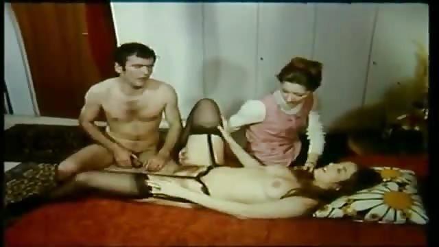 Fuckkkk.. deutsche vintage pornofilme wow. look