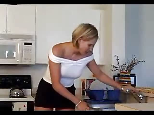 Blonder jugendlich analer Klempner