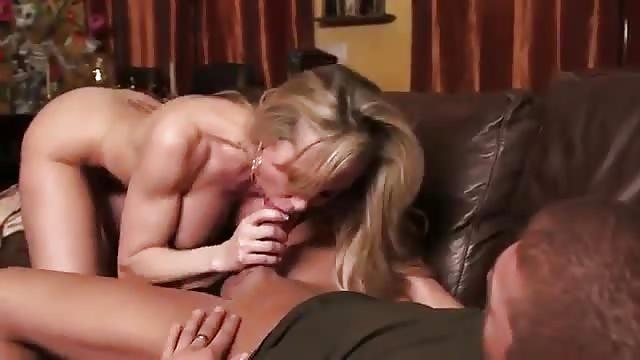 madrastra masaje prostático