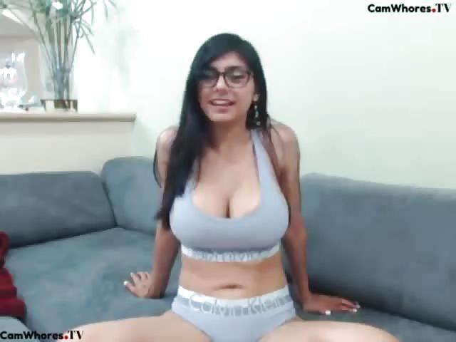 German fake tits