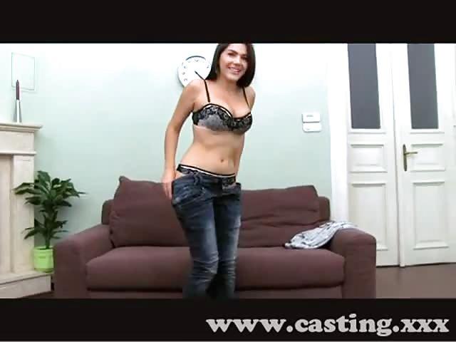Casting de photo porno