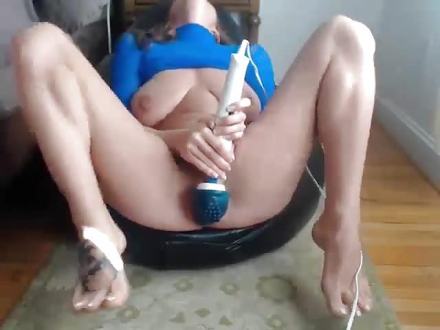 Riesige Toys Pornofilme
