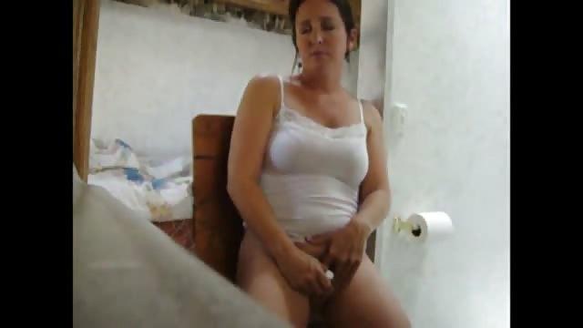 Llenando el culo de la puta de mi mujer - 3 10