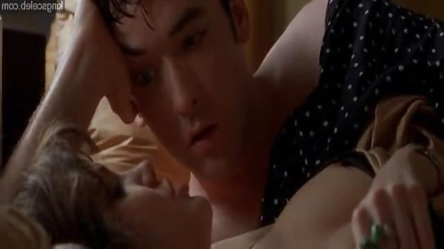 Heißer Sex Romantisches Paar