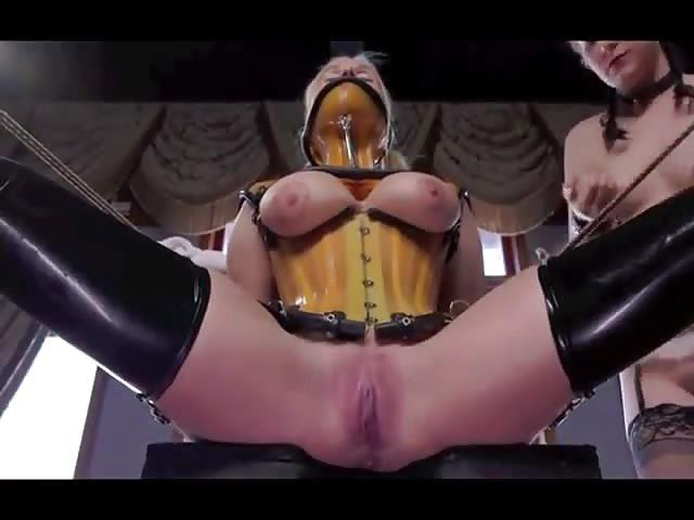bdsm fesseln sexy dreier