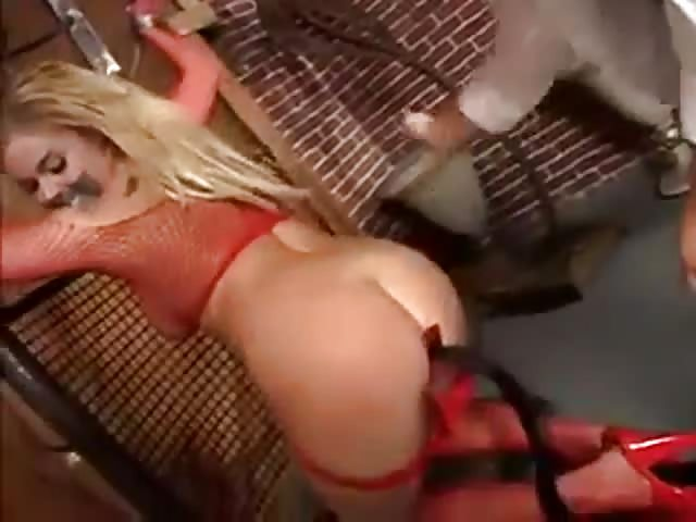 gratis video bondage bondage fetish videoer