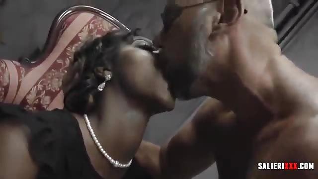interracial ehepaar frauentausch
