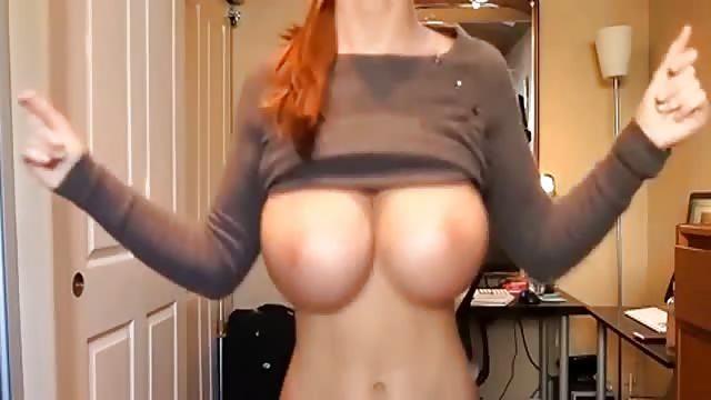 perfekte schwarze titten