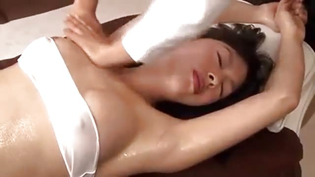 Asian Massage Handjob Cumshot