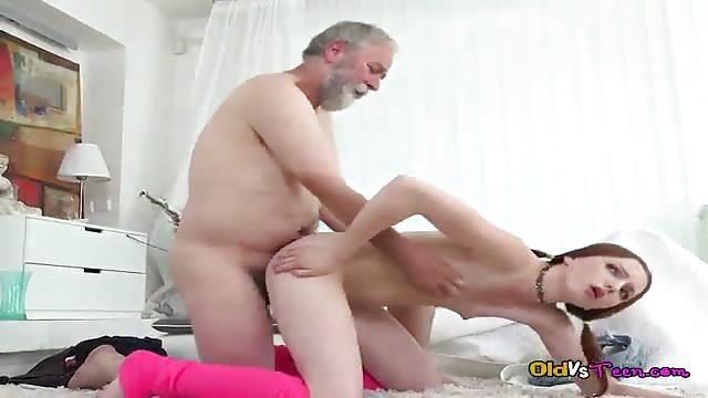 Big ass pussy naakt