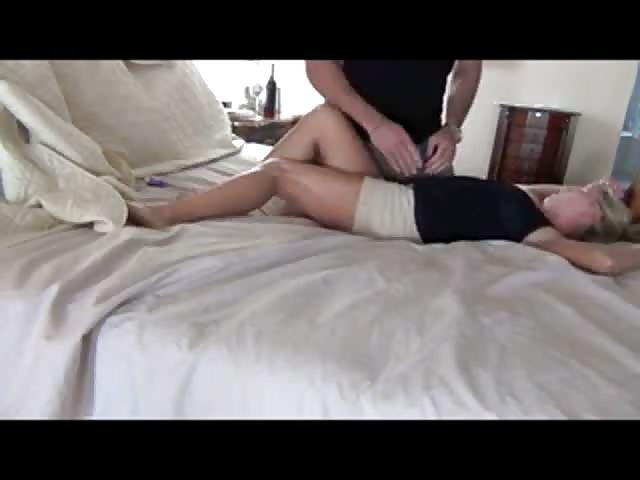 frau geht fremd mann schaut porno