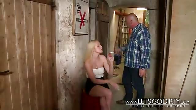 reparatur mann sex alte frauen