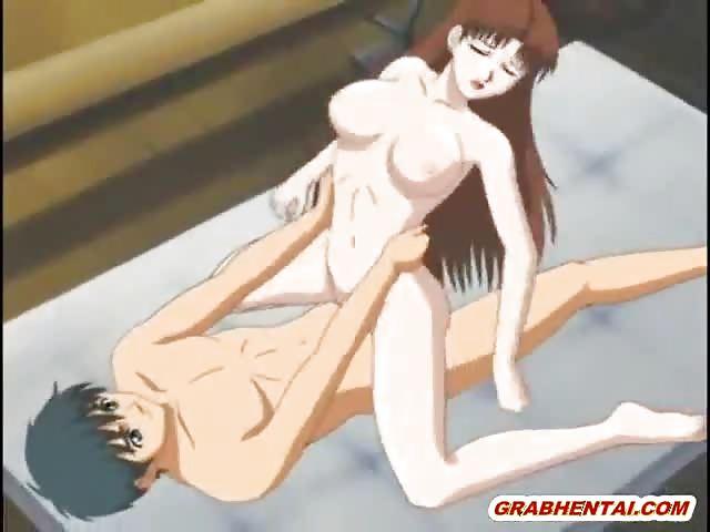 brutal gay anal porno