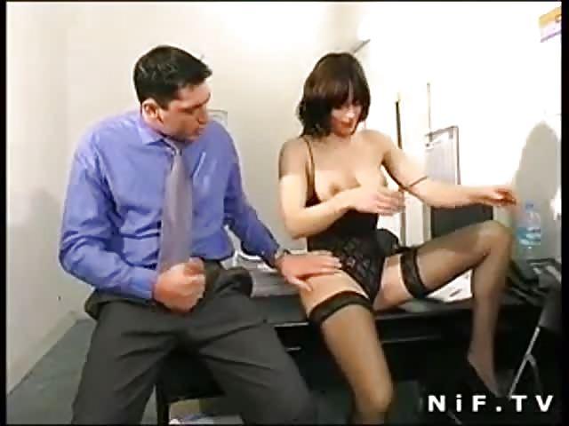 Porno Francese