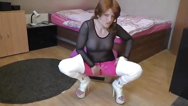 Orgasmi squirting sexy
