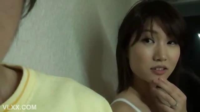 Mamma giapponese video porno