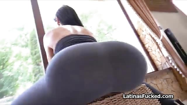Ebony Big Ass Twerking Dick