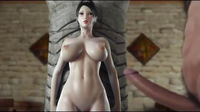 3D grosses queues Gils Nakad