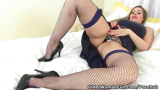 Kendra Lust helpt je masturberen