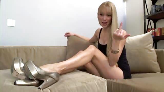 dominazione femminile porno