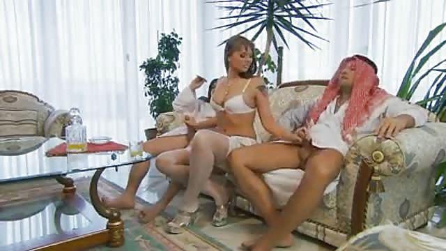 porno arabe gratis xxx trio