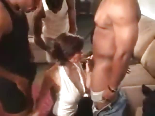 Tres chicas sexy estudiante follan chico negro 4