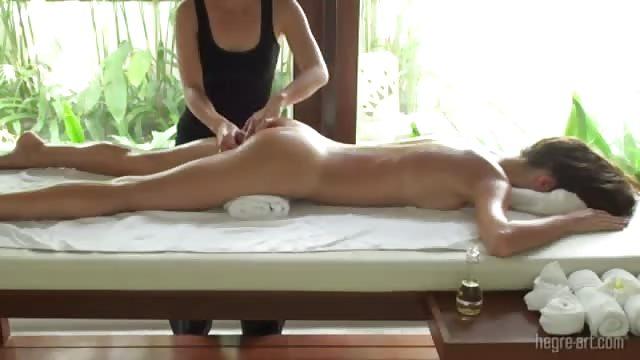 miudas nuas massagem peniana