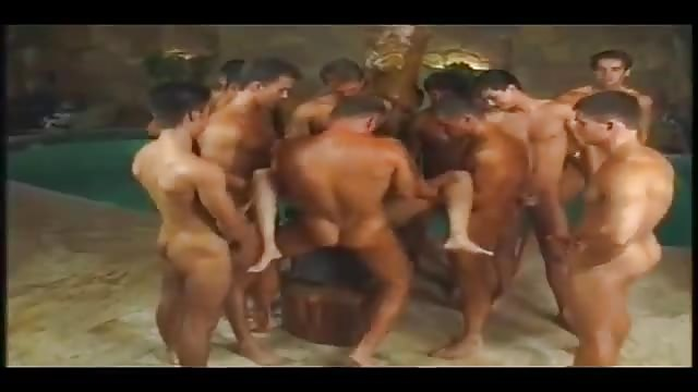 oude mannen orgieën