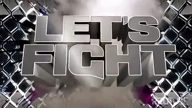 Mannen vechten voor een kut