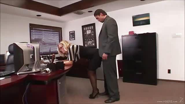 sex mit der sekretärin