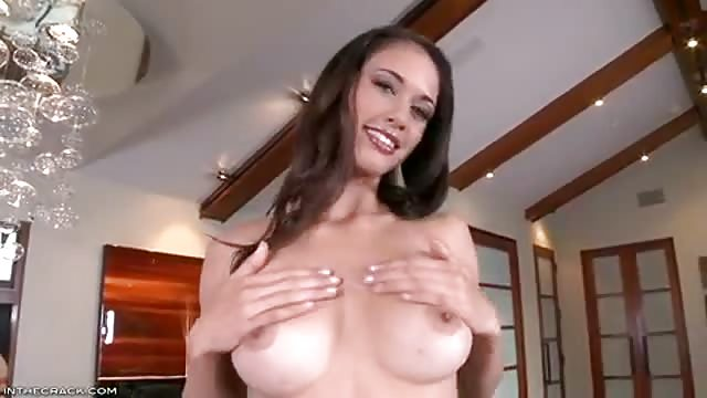 Tiffany Thompson sesso anale