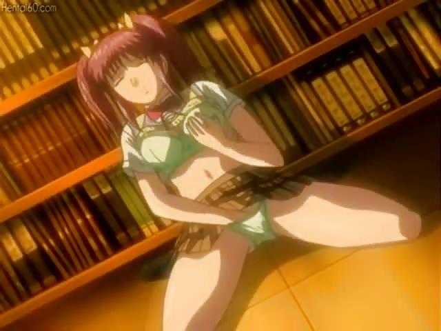 nackte anime girls voller korper