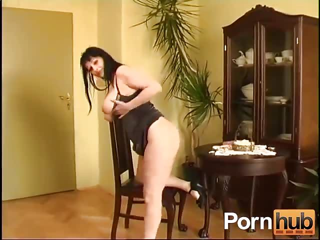 Olga winter and rony making out 9