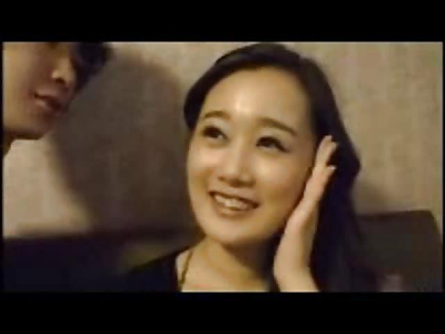 Schattig Koreaans schoolmeisje POV geneukt