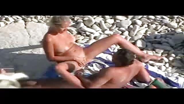 Playa desnuda pareja de sexo