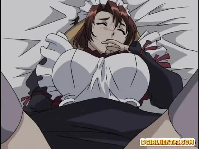 Anime porno gratis en