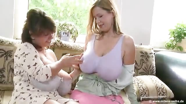 Große Titten Bbw Interracial