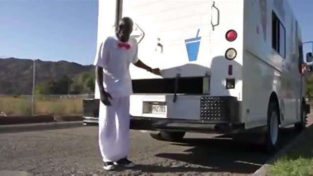 Interraciale koppels zwarte blanke man